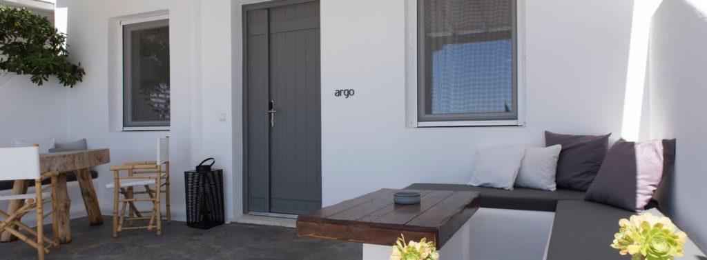 Argo Suite