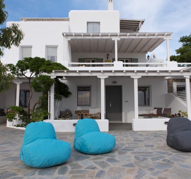 Bellou Suites | Outdoors